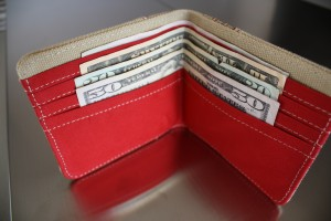 Cash Wallet Picture 3